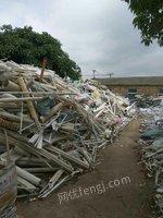 供应大量pvc破碎料:磨粉料