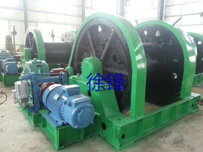 大量凿井绞车(稳车)5吨,10吨,16吨,25吨出售