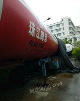 出售珠江啤酒完整制造生产线一条