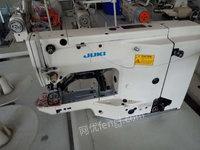 江西高价采购二手缝纫机各种型号及整厂回收
