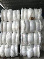 出售长期废pe膜,pet膜,蓝膜,每月40吨