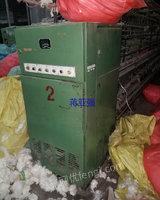 出售捻线机.FA721--75宜昌产捻线机7台.