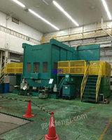 出售东芝卧式镗铣CNC,型号:BTF-130.R22