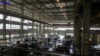 出售钢构厂房.30米6连跨,长86米