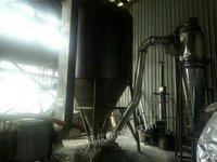 出售二手不锈钢150型离心式喷雾干燥机二手化工设备
