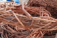 长期回收废电线电缆