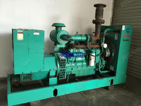 广东珠海柴油发电机出租