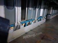 新型纤维制造有限公司氨纶生产线设备