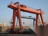 处理旧10吨16吨门吊