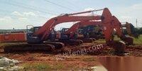 日立zx240-3g挖掘机(原版原漆质优价廉)
