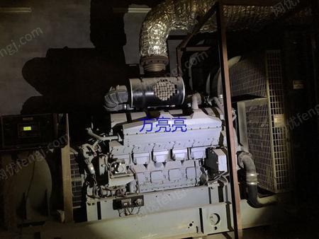 出售柴油发电机