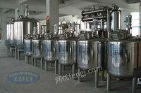 宜兴化工厂设备回收