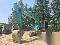 神钢sk260lc-8挖掘机(出售神钢260超八)