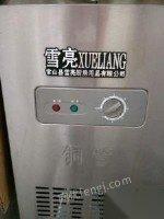 烤箱,冰柜等做包子的设备出售