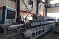 出售豪迈310重型封边机/德国原装进口木工机械