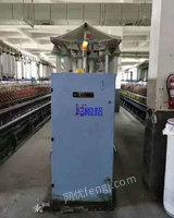 出售15000纱锭204K梳棉机8台10年东佳产