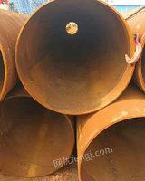 上海长期回收各种废钢利用材