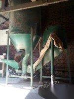 搅拌机轴流风机风扇料桶自动饮水器出售