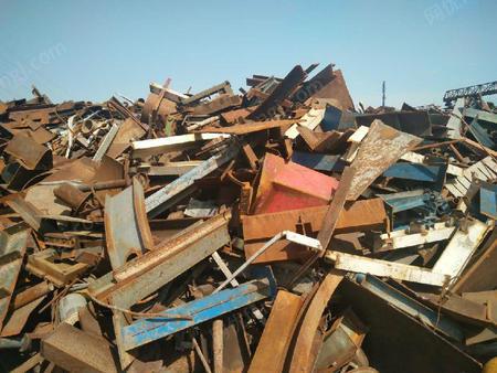 求购大量废钢重废
