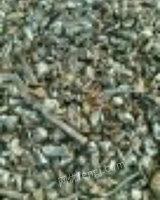 回收大量废钢破碎料
