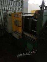 厂家力劲压铸机转让30吨小型热室锌合金压铸机