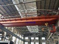 出售冶金吊50/20T.跨度16.5M.2台