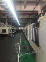 处理库存加工中心cnc台湾原装700~1400~2米