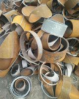 邯郸钢厂大量回收废钢重废