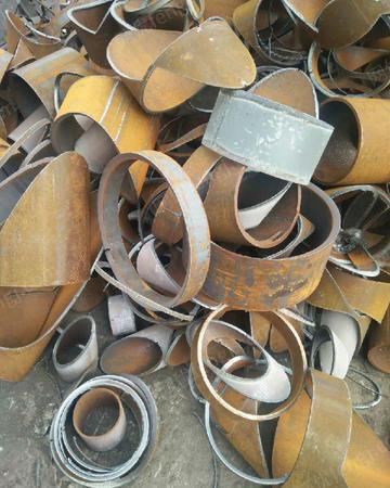 邯郸钢厂大量回收凯发娱乐重废