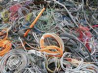 江苏废旧金属电线回收