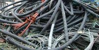 江苏废旧金属电线电缆回收