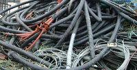 江苏长期电线电缆回收