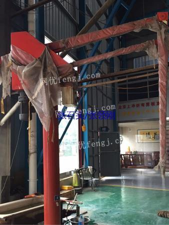 出售全新500公斤悬臂吊