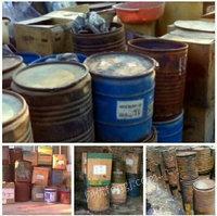 华北化工原料大量回收