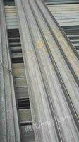 供应长期槽钢长尺和2级品