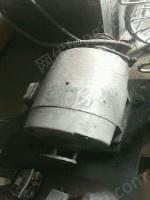 日本东芝镗床马达和变压器出售