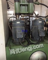 供应450吨宁波东毓抽真空硫化机