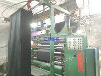 清仓便宜出售:海宁503剪毛机一台,门幅1.8米