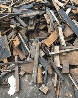 广东回收重废、破碎料