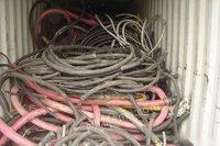 广州高压电缆回收公司