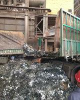 河北长期大量收购废钢矽钢片