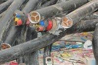收购宝安区旧低压电缆商家