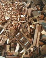 广州番禺高价求购废铜.红铜、青铜、黄杂铜等 数量越多越好