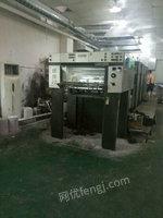 上海宝山整体转让印刷厂
