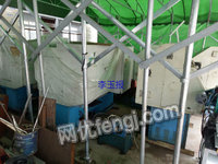 出售上海仪表车床四台