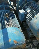 新疆回收废旧物资电机电线电缆等