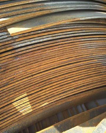 新疆回收钢材钢板钢管,钢板,角钢,架管,扣件等