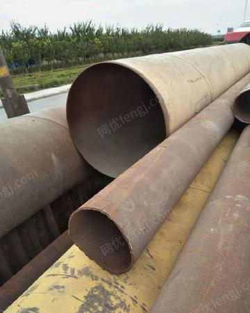 新疆回收钢材钢管无缝管钢板,角钢,架管,扣件等
