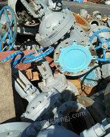 新疆回收废旧物资有色金属电机电线电缆