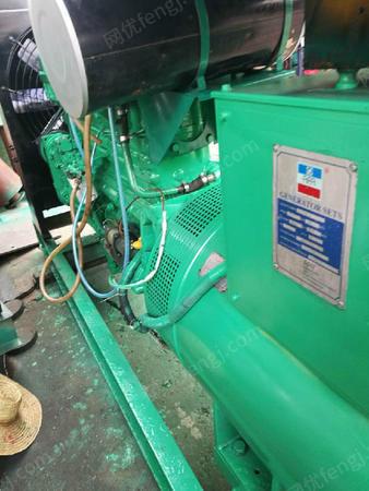 劳斯莱斯柴油发电机组出售
